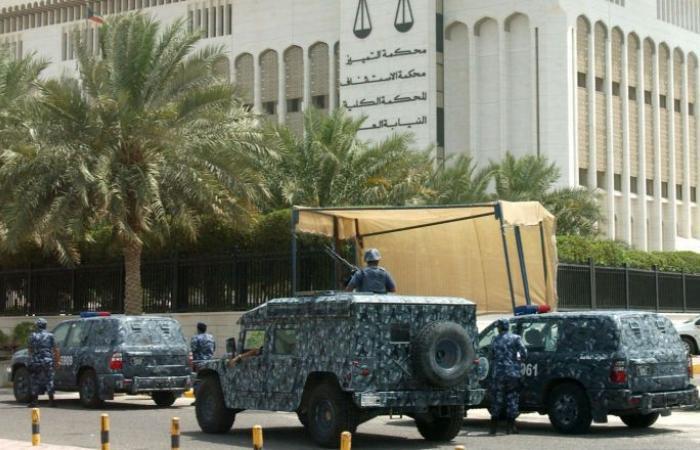 توقيف ضابط كويتي بتهمة الاتجار بالبشر