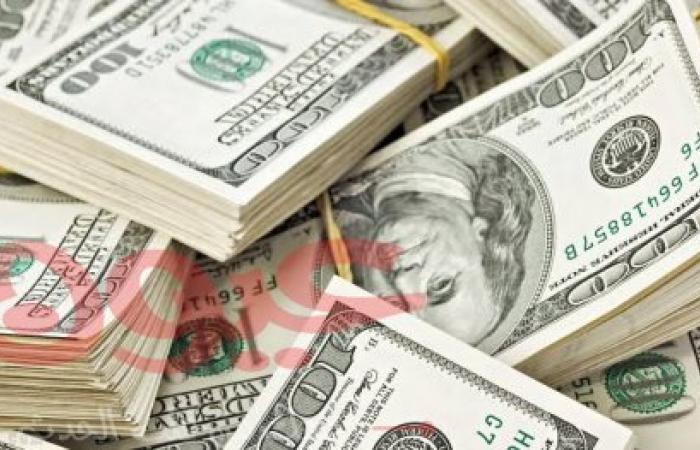 سعر الدولار اليوم الأثنين 4 مايو 2020 بالبنوك والسوق السودة في مصر