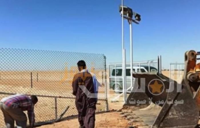 محافظ أسوان: إزالة 420 حالة تعد على أراضي الدولة خلال فترة الحظر