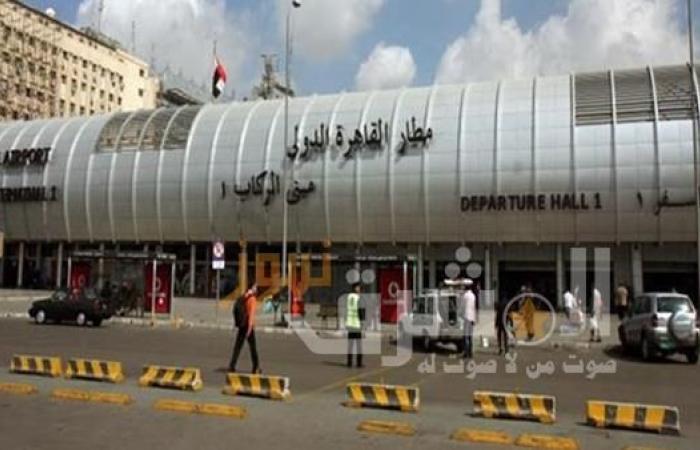 رحلتان استثنائيتان لمطار القاهرة الدولي تنقل330 راكبًا من المصريين العالقين بالكويت