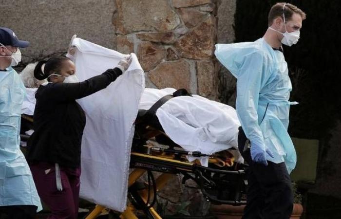 إصابة واحدة وافدة بكورونا في الصين.. والوفيات تتجاوز 275 ألف شخص عالمياً