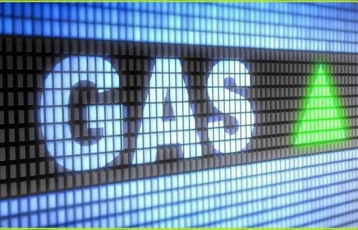 ما سبب القفزة المفاجئة في أسعار الغاز الطبيعي الأمريكي؟