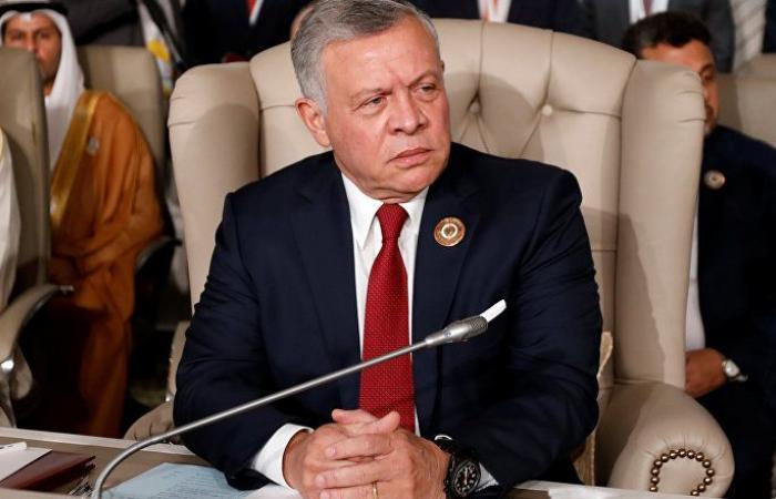 إسرائيل تبادر إلى تجنب الصدام وتهنئ الأردن وملكه بمناسبة الاستقلال