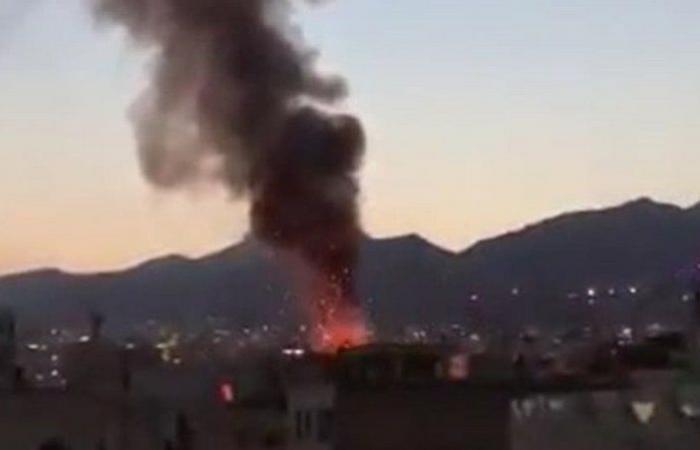 17 قتيلاً وعشرات الجرحى في انفجار ضرب مستشفى شمال العاصمة الإيرانية