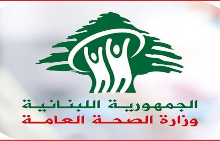 لبنان: 8 إصابات جديدة بكورونا