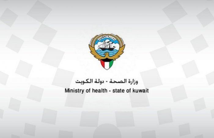 """الكويت تسجل 919 إصابة جديدة وحالة وفاة واحدة بـ""""كوفيد 19"""""""