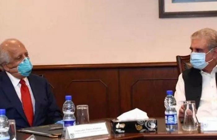 وزير الخارجية الباكستاني يعلن إصابته بفيروس كورونا