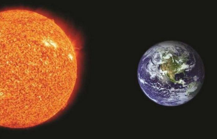 """""""عسيري"""": الأرض تصل اليوم إلى """"نقطة الأوج"""""""