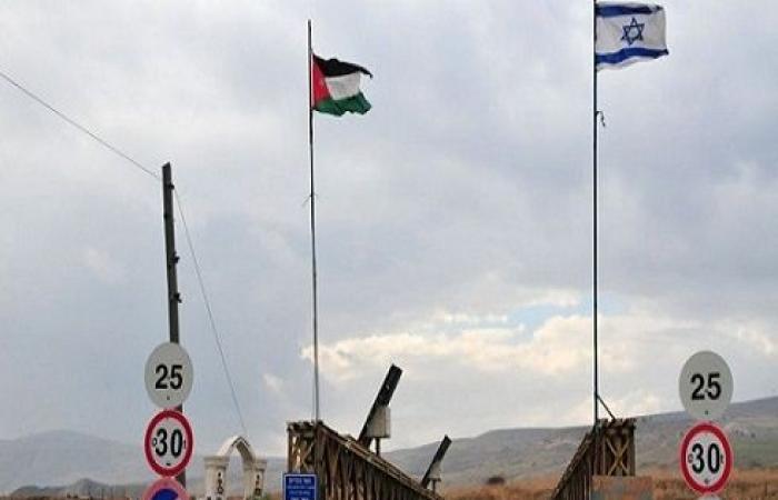 إسرائيل تطلق سراح مواطن أردني