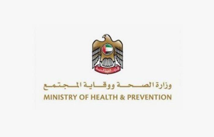 """الإمارات تسجل 683 إصابة جديدة بـ """"كورونا"""" وحالتي وفاة"""