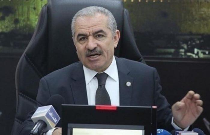 """الحكومة الفلسطينية تطالب الاحتلال بإغلاق المعابر للسيطرة على """"كورونا"""""""