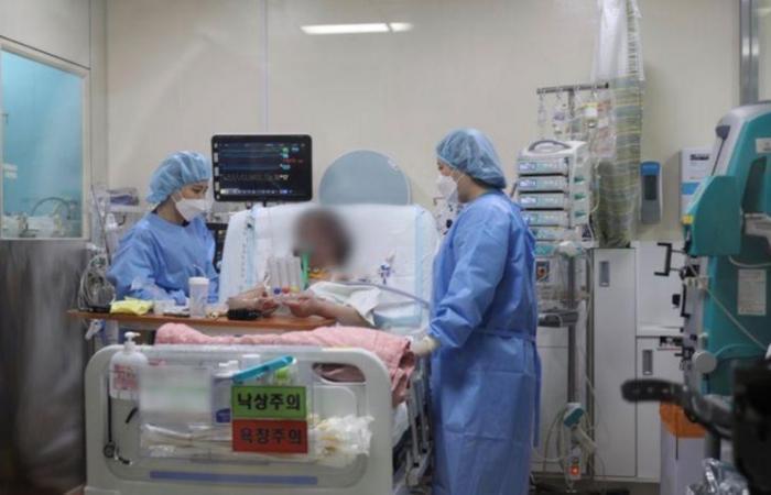 هل يتعافى مريض كورونا بعد زراعة رئتين؟.. الإجابة من كوريا الجنوبية