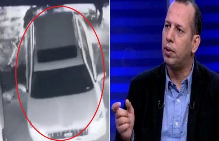 بالفيديو.. لحظة اغتيال الباحث العراقي هشام الهاشمي برصاص مجهولين