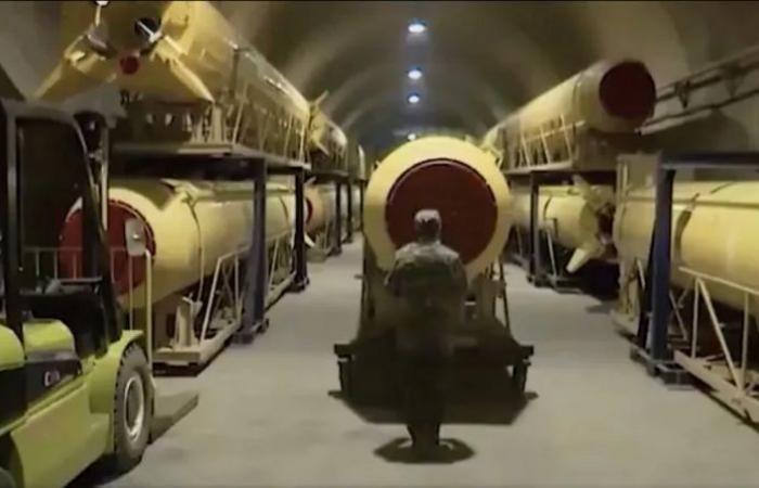 """بعد تصريحات """"الصواريخ الخفية"""".. أمريكا تصف إيران بـ""""أكبر تهديد للأمن"""""""