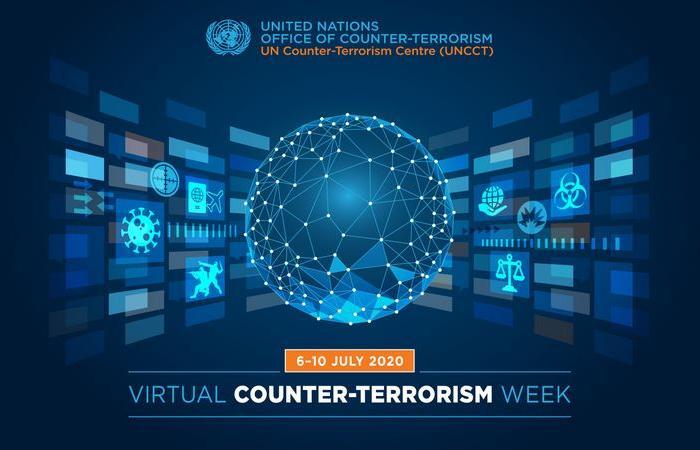 """""""مركز مكافحة الإرهاب"""" يُطلق معرضًا افتراضيًّا مصاحبًا لأسبوع الأمم المتحدة 2020"""