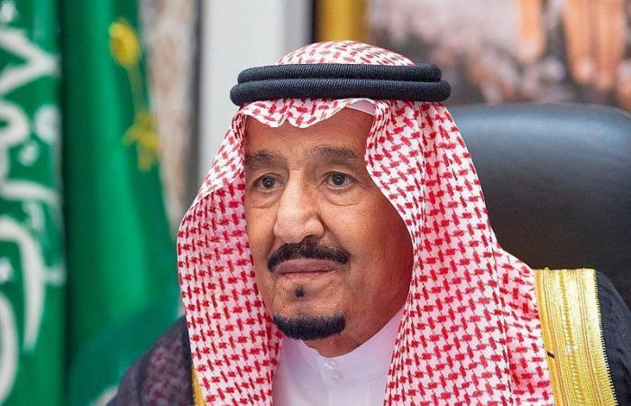 برئاسة الملك.. مجلس الوزراء يعقد جلسته عبر الاتصال المرئي ويصدر 7 قرارات