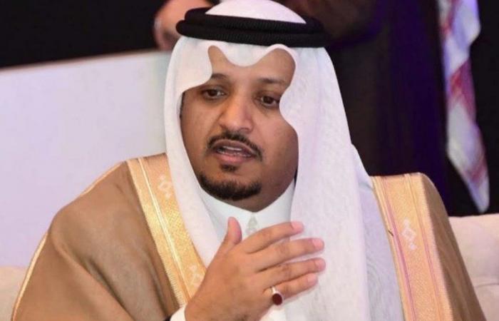 """""""المشنوي"""" مديرًا لمكتب """"واس"""" بالشرقية"""