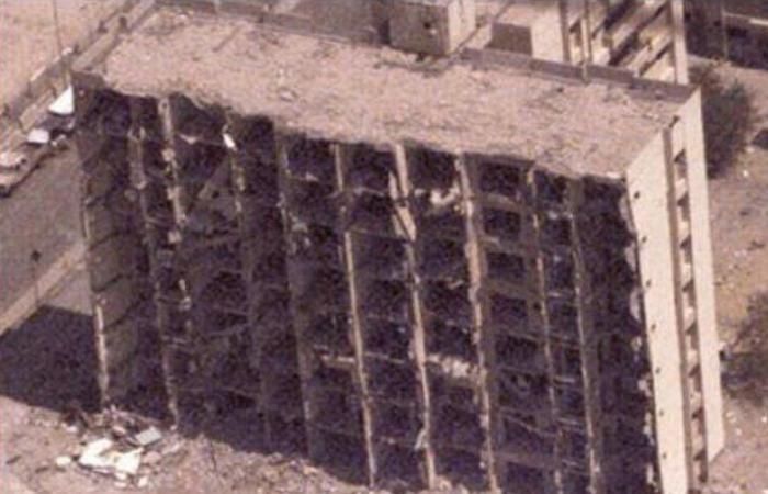 الإرهاب الإيراني.. تاريخ دموي أسود وخطة لزعزعة أمن واستقرار المنطقة