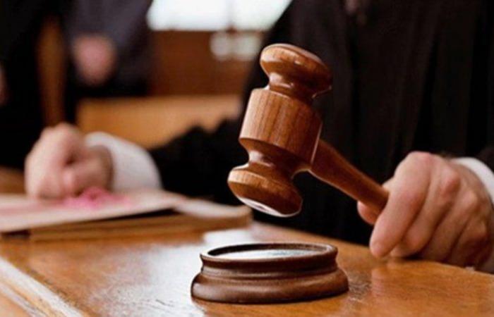 """""""الاستئناف"""" تحدد موعدًا بديلًا لنظر دعوى مقامة ضد """"لبناني"""" متهم بالإرهاب"""