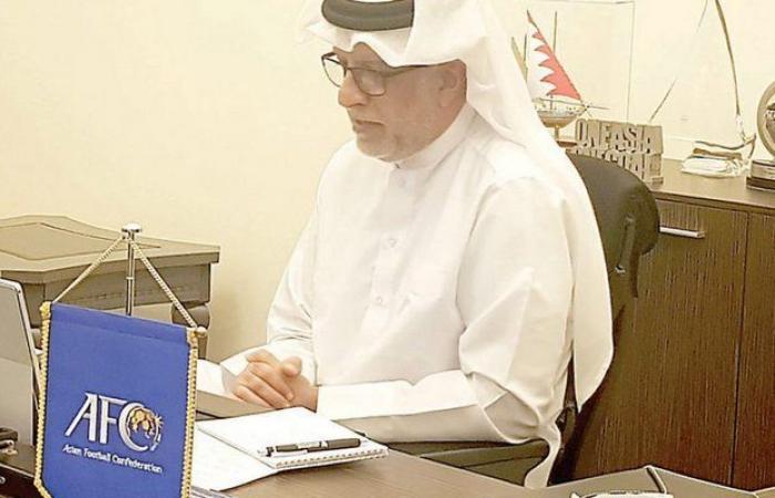 آل خليفة: نشجع الاتحادات الوطنية للتواصل ونحرص على إشراكهم في صناعة القرار
