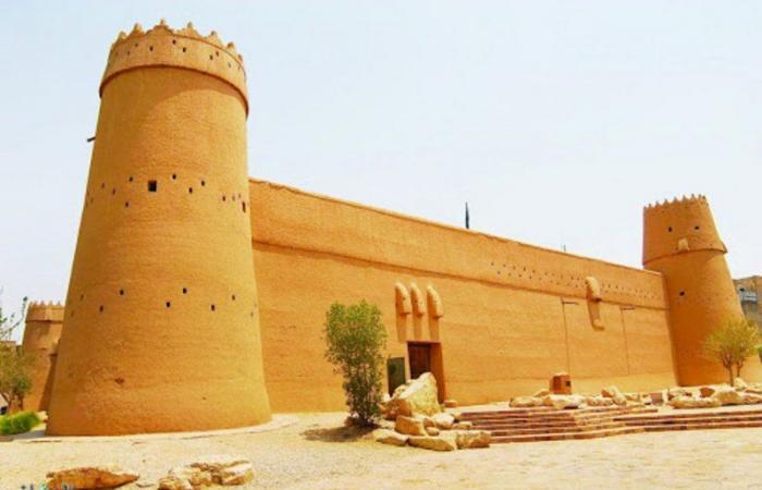 بالصور.. معالم الرياض بين التاريخ والتراث وليالي الذهب.. هنا التفاصيل