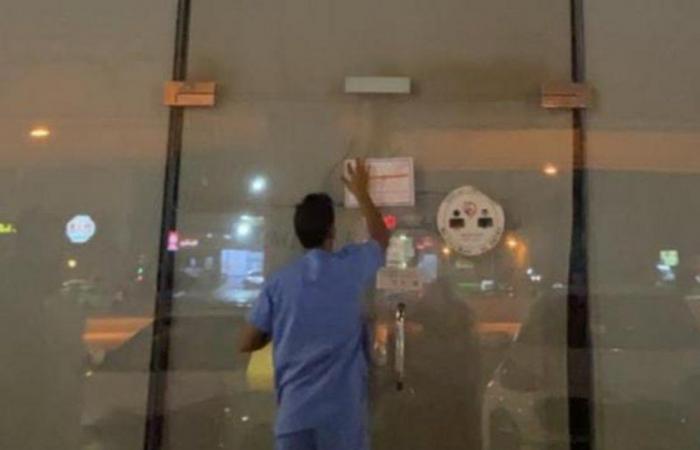 أمانة جدة تُغلق 93 محلًّا تجاريًّا مخالفًا للبروتوكولات الوقائية