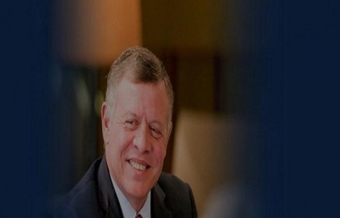 """الملك: """"الإنسان أغلى ما نملك"""" أولوية استراتيجية القيادة الأردنية"""