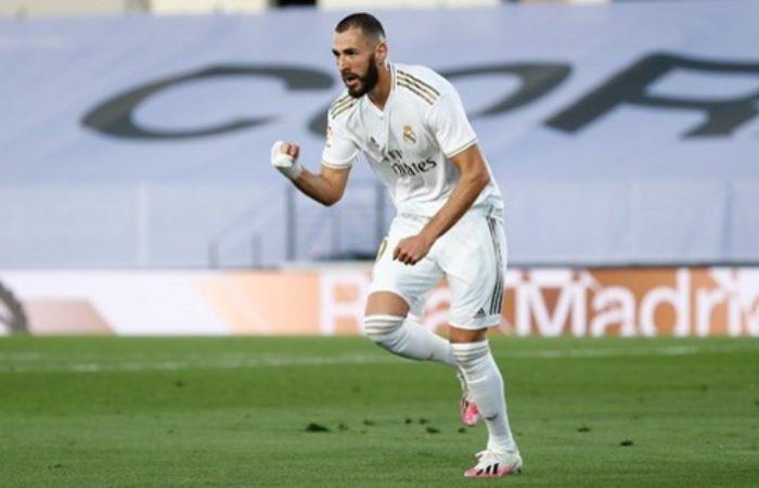للمرة 34 في تاريخه .. ريال مدريد يتوج بلقب الدوري الإسباني
