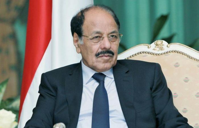 نائب الرئيس اليمني: استهداف الحوثي المدنيين بالسعودية يؤكد تبعيته للنظام الإيراني