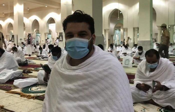 بالفيديو.. حاج لبناني: ما قدَّمته السعودية في هذا الحج الاستثنائي يعجز اللسان عن وصفه
