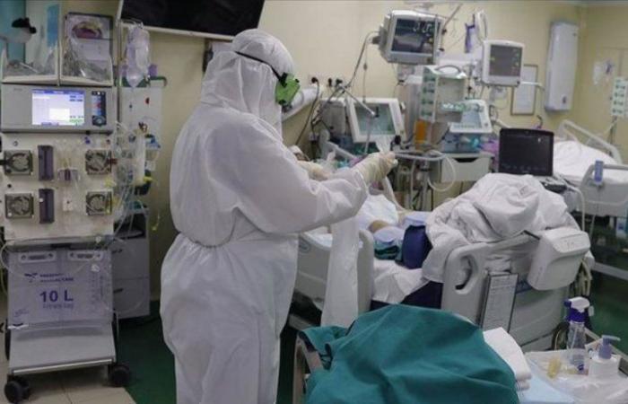 إحصائية: عدد الإصابات بكورونا في العالم يتجاوز الـ18 مليونًا