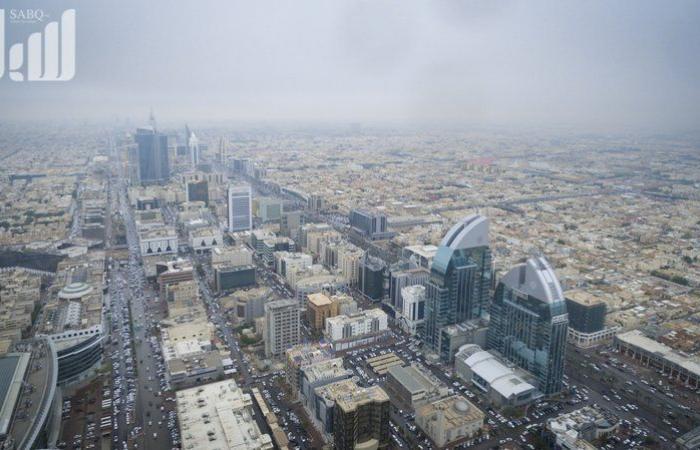 طقس ثالث أيام العيد.. أمطار رعدية وسحب على عدة مناطق بينها الرياض
