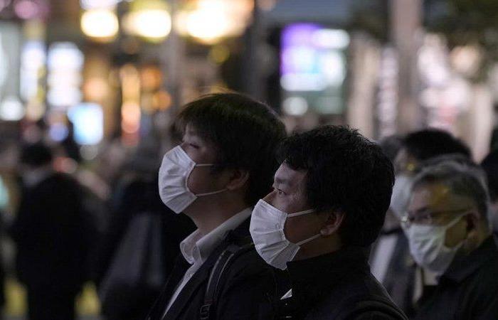 بعد انتشار حاد لكورونا.. اليابان تعلن حالة الطوارئ في منطقة أوكيناوا