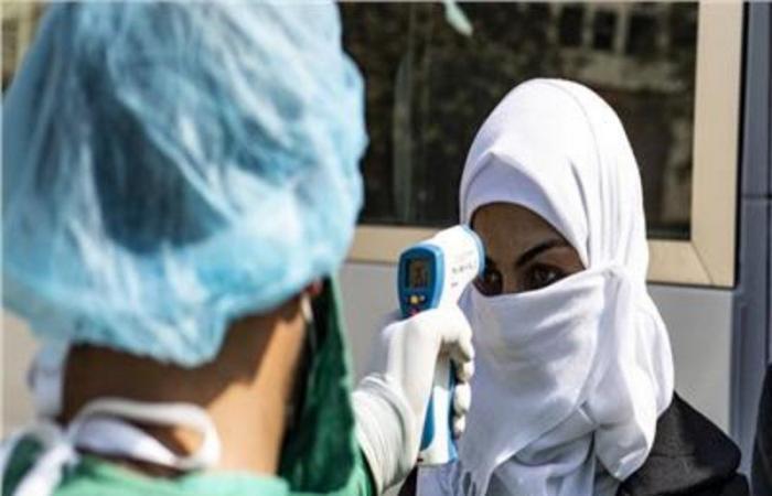 العراق يسجل 2735 إصابة جديدة بكورونا