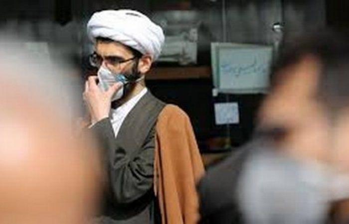 """أعلى حصيلة يومية في شهر.. """"كورونا"""" يغزو 2.700 إيراني"""