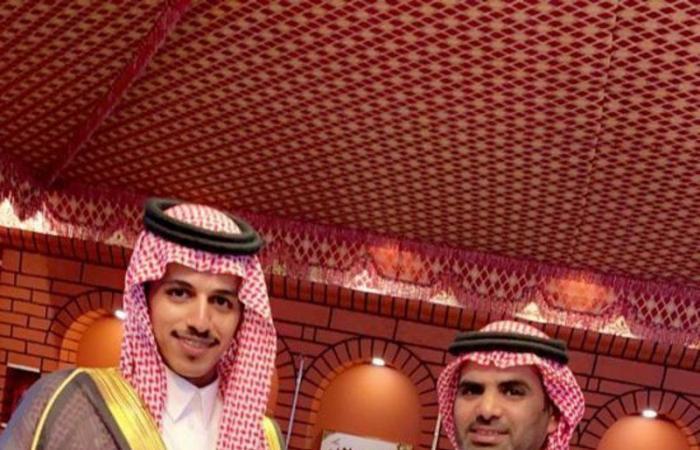 """فرحة رباعية لأبناء """"الحارثي"""" في محافظة قيا"""