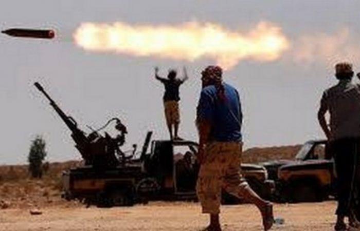 أمريكا تعاقب 3 أفراد وشركة على علاقة بالأزمة الليبية