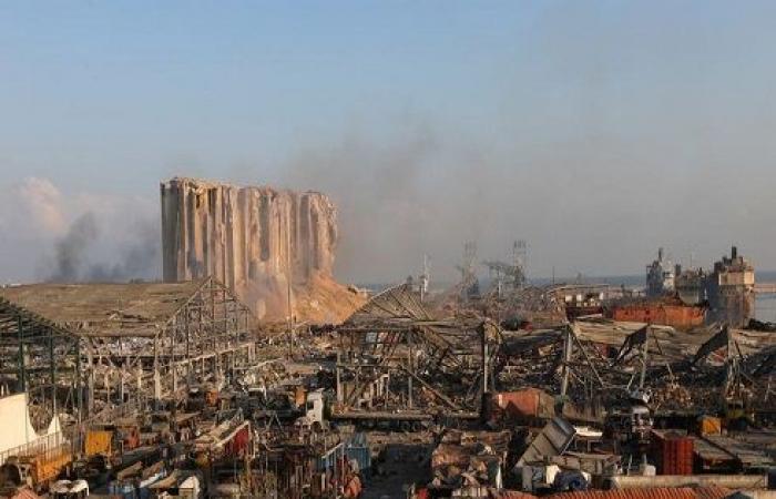 محافظ بيروت: خسائر انفجار المرفأ تصل لـ 15 مليار دولار