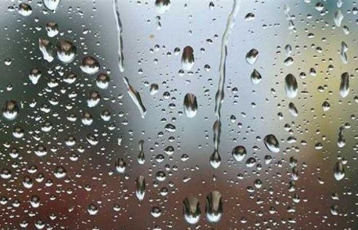 طقس الجمعة: استمرار هطول الأمطار الرعدية من متوسطة إلى غزيرة على هذه المناطق