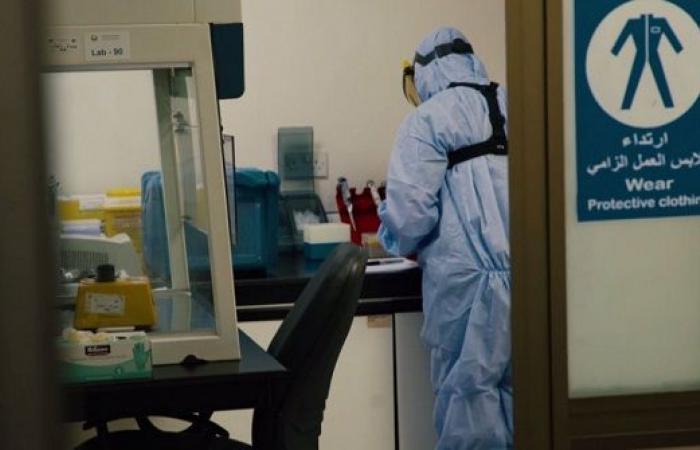 عبيدات : أكثر من نصف المصابين بكورونا في الأردن لم تظهر عليها اعراض