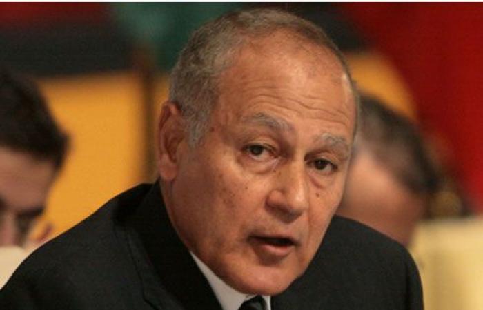 أبو الغيط: مستعدون لدعم لبنان بكل الإمكانيات المتاحة