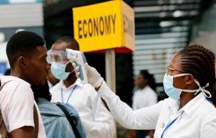 جنوب أفريقيا: وفيات فيروس كورونا تتجاوز الـ10 آلاف