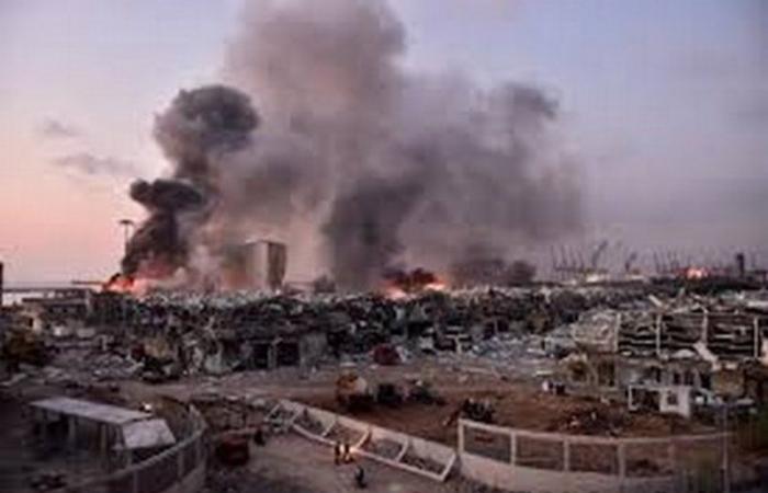 لبنان.. إحالة ملف انفجار المرفأ إلى المجلس العدلي