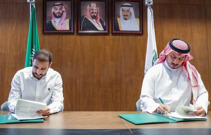 سعد الشهري مدرباً للأخضر السعودي لـ4 سنوات مقبلة