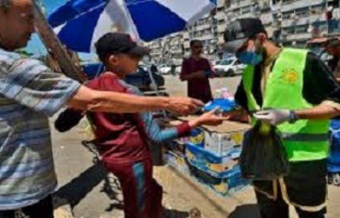 """الجزائر.. إصابات"""" كورونا"""" ترتفع إلى 36.699"""