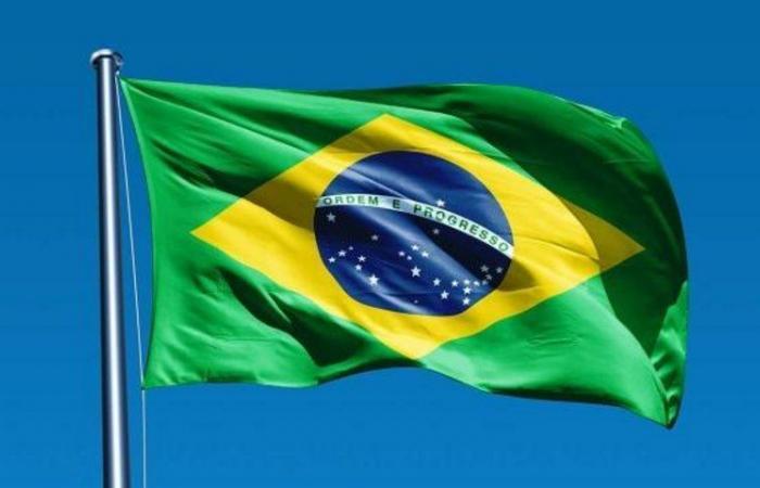 البرازيل: 52160 إصابة جديدة و1274 وفاة بفيروس كورونا