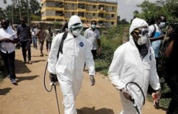 السودان: 47 إصابة جديدة وحالة وفاة بكورونا خلال الـ 24 ساعة الماضية