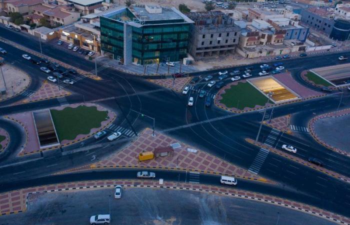 """""""أمانة الشرقية"""" تستعرض مخططها الهيكلي لتحقيق التنمية المتوازنة بمدن المنطقة"""