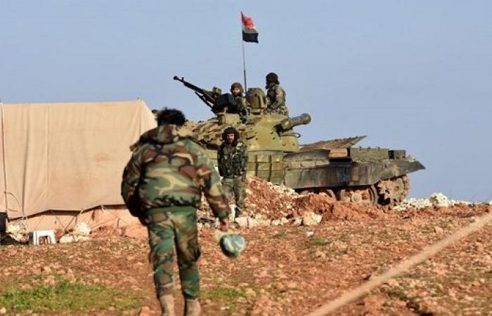 قتلى وجرحى بتفجير استهدف حافلة للنظام شرق حمص