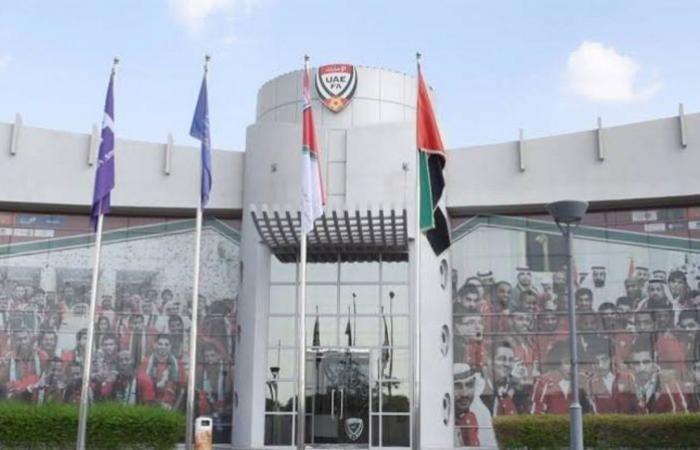 الإمارات تستأنف نشاطها الكروي بعد توقف دام 173 يوما